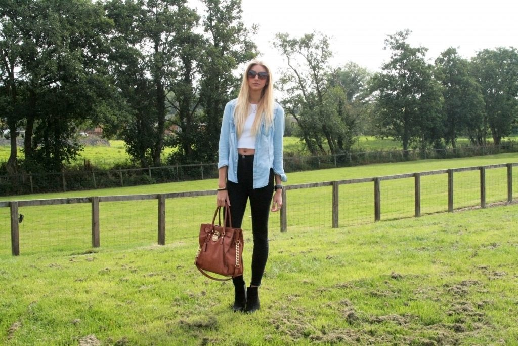Laura Kate Lucas. Manchester based fashion and lifestyle blog. Lake District.
