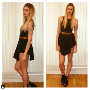 Manchester based lifestyle and fashion blogger. 2015 highlights in instagram photographs. Happy 2016. Playsuit