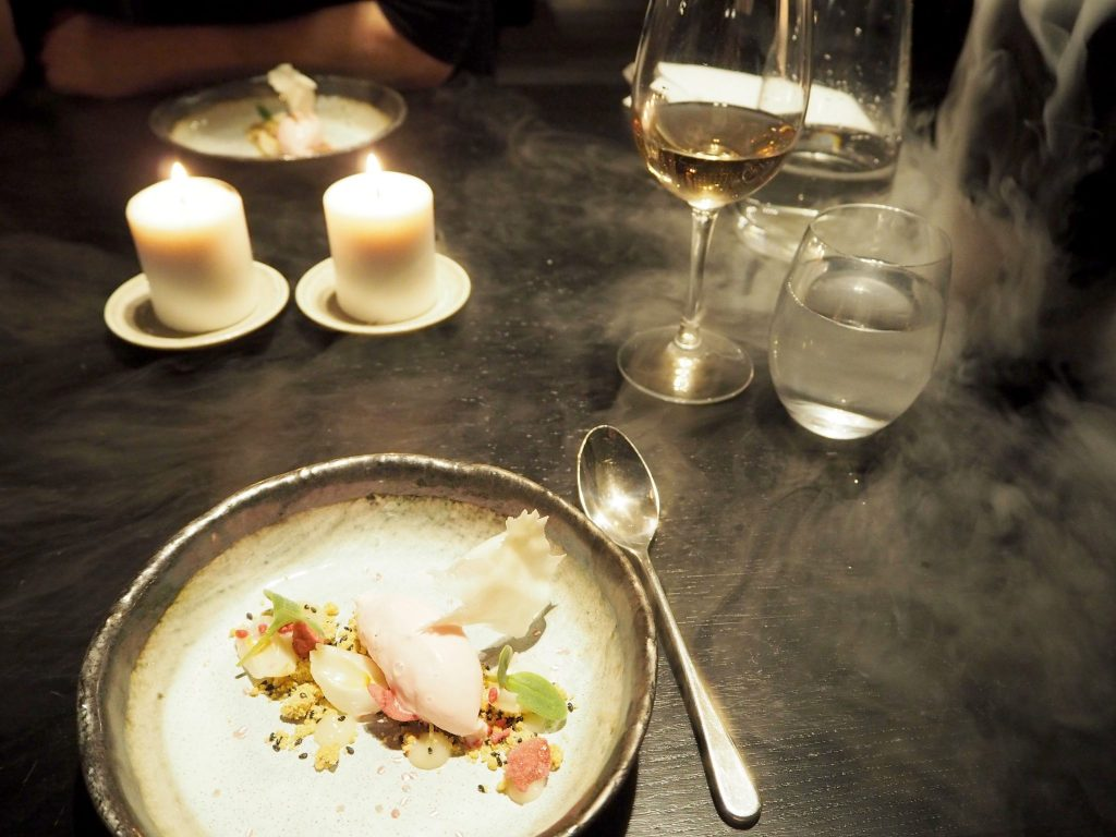 Manchester Restaurant Review - Quill Tasting Menu