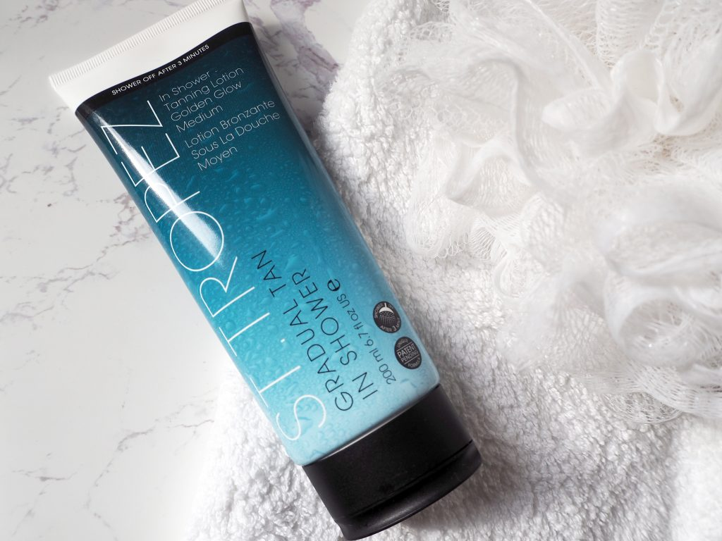St Tropez Gradual Tan in Shower Review
