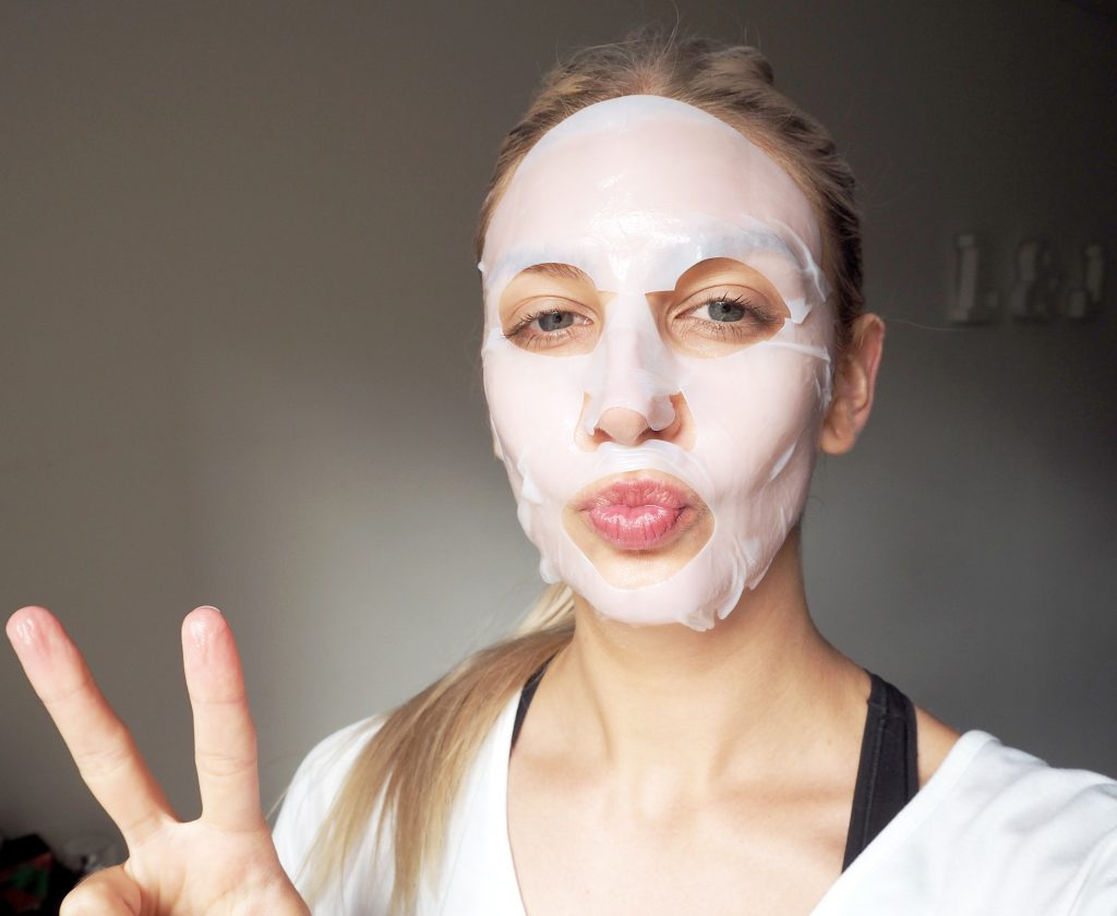 when face mask product review brand backer
