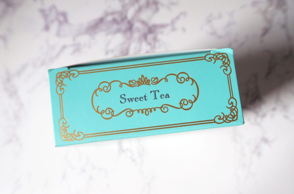 Too Faced Sweethearts Bronzer in Sweet Tea - product review blog