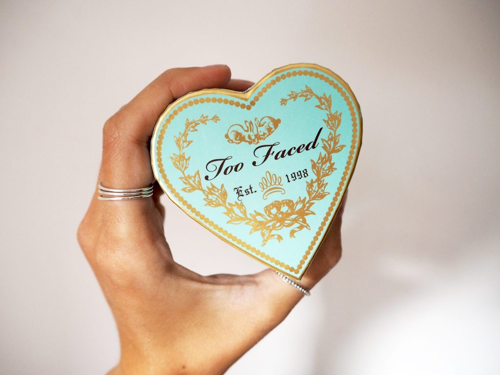 Sweethearts Bronzer by Too Faced #19