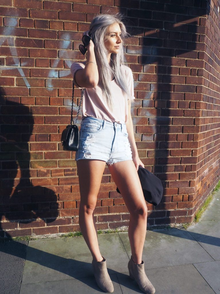 Smart casual outfit post - manchester fashion, beauty and lifestyle blogger