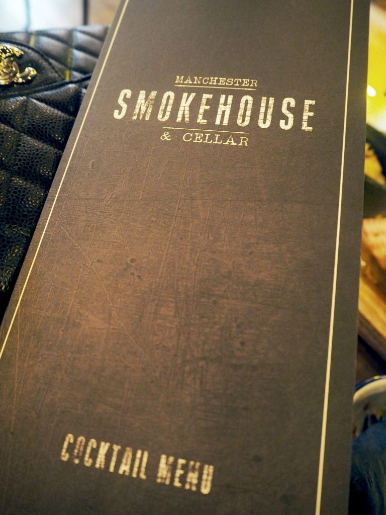 Manchester Smokehouse & Cellar Launch Night - Blogger Review