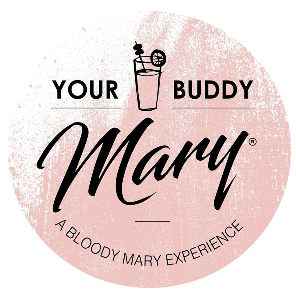 Your Buddy Mary Logo