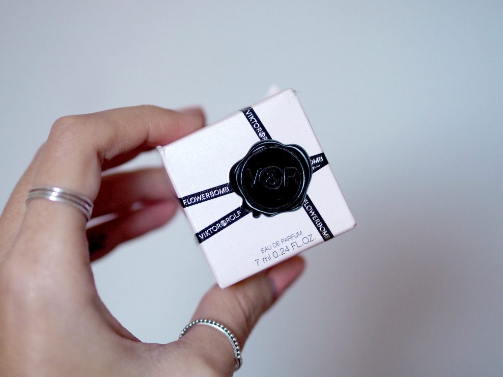 Laura Kate Lucas | Manchester fashion and lifestyle blogger | Baie Botanique Rose Renew Regenerating Face Cream - Christmas Gift Guide and Product Review