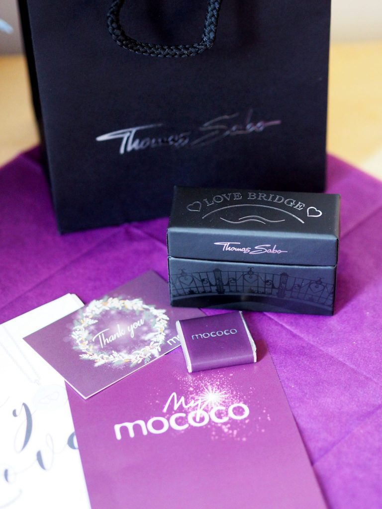 Laura Kate Lucas - Manchester Fashion and Lifestyle Blogger | Mococo and Thomas Sabo Boxing Day Sales