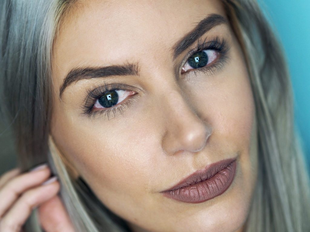 Laura Kate Lucas - Manchester Fashion and Lifestyle Blogger | EVL Lash Treatment at Escape Spa Manchester