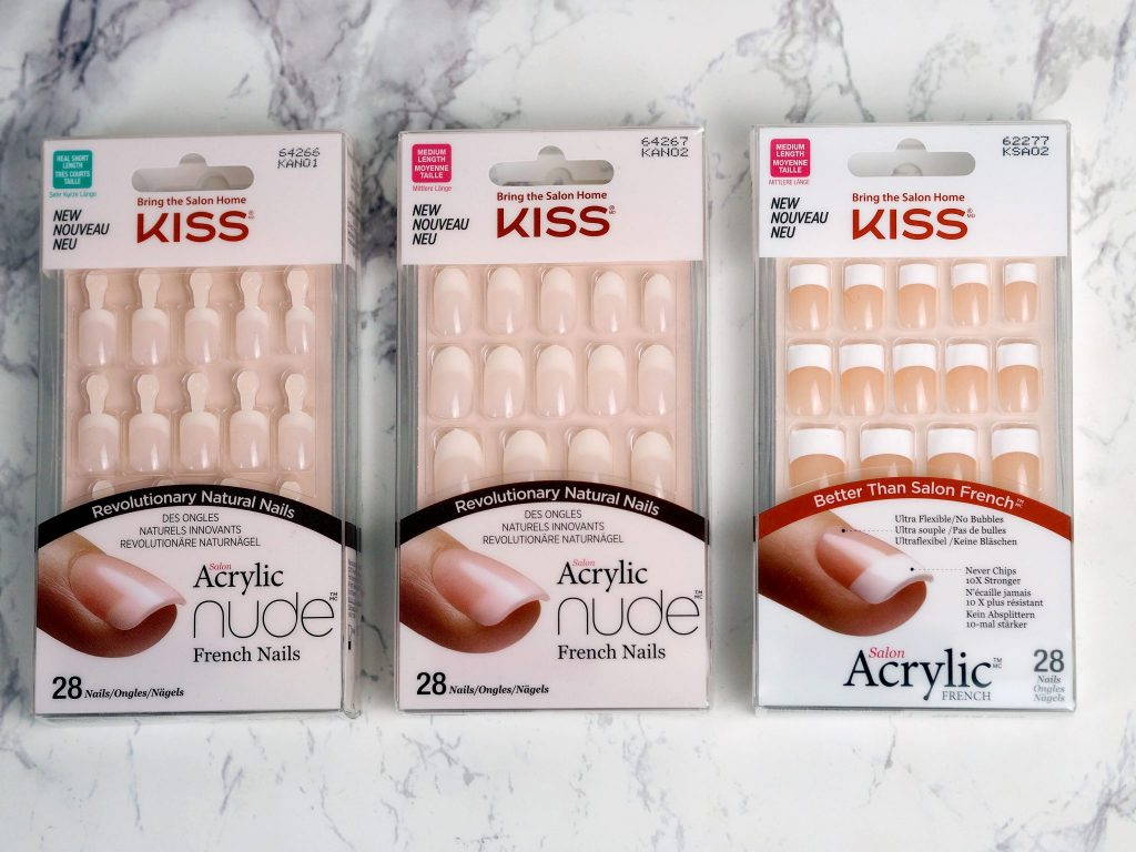 Laura Kate Lucas - Manchester Fashion and Lifestyle Blogger | Kiss Acrylic Nails with Alex Silver PR - Product Review