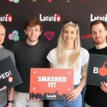 Laura Kate Lucas - Manchester Fashion and Lifestyle Blogger | Lucardo Escape Room Experience Review