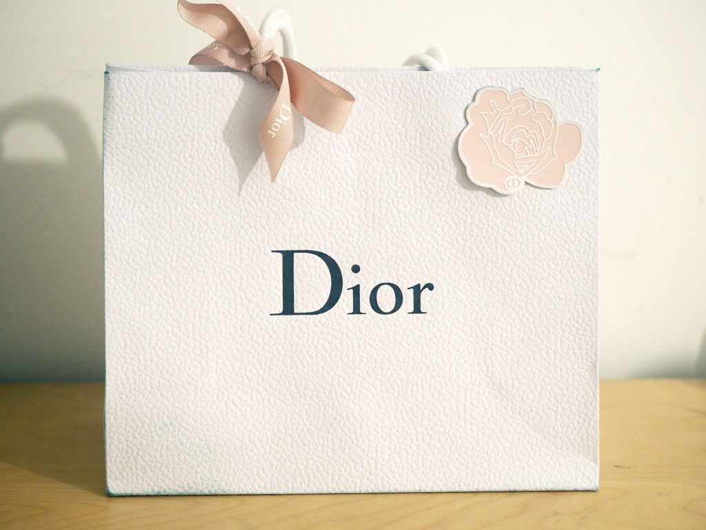 Laura Kate Lucas - Manchester Fashion and Lifestyle Blogger | Mother's Day Beauty Event at Selfridges Trafford Centre - Dior Makeover