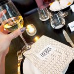 Laura Kate Lucas - Manchester Fashion and Lifestyle Blogger | Restaurant Review Iberica Spinningfields New Spring Menu - Spanish Tapas and Matched Wine