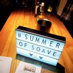 Laura Kate Lucas - Manchester Lifestyle, Food and Fashion Blogger | #summerofsoave Soave Wine Tasting Event at Bakerie Manchester