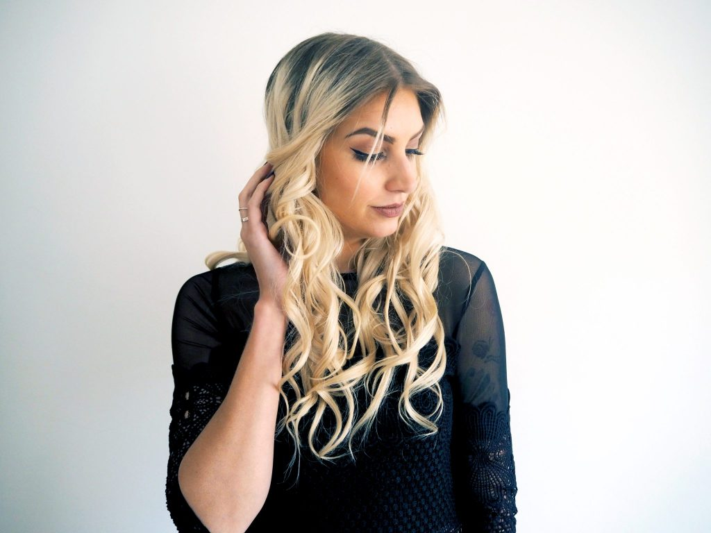 Laura Kate Lucas - Manchester Fashion, Fitness and Food Blogger   Blow Ltd - Beauty Services at Home