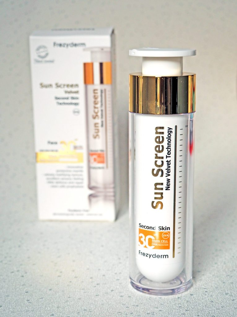 Laura Kate Lucas - Manchester Beauty, Fitness and Fashion Blogger | Frezyderm Skincare - Sun Screen and Tinted Sun Screen Product Review
