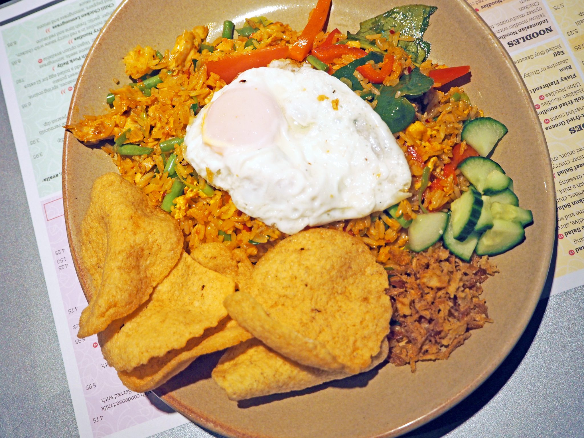 Laura Kate Lucas - Manchester Fashion, Food and Fitness Blogger   Tampopo Restaurant Menu Review