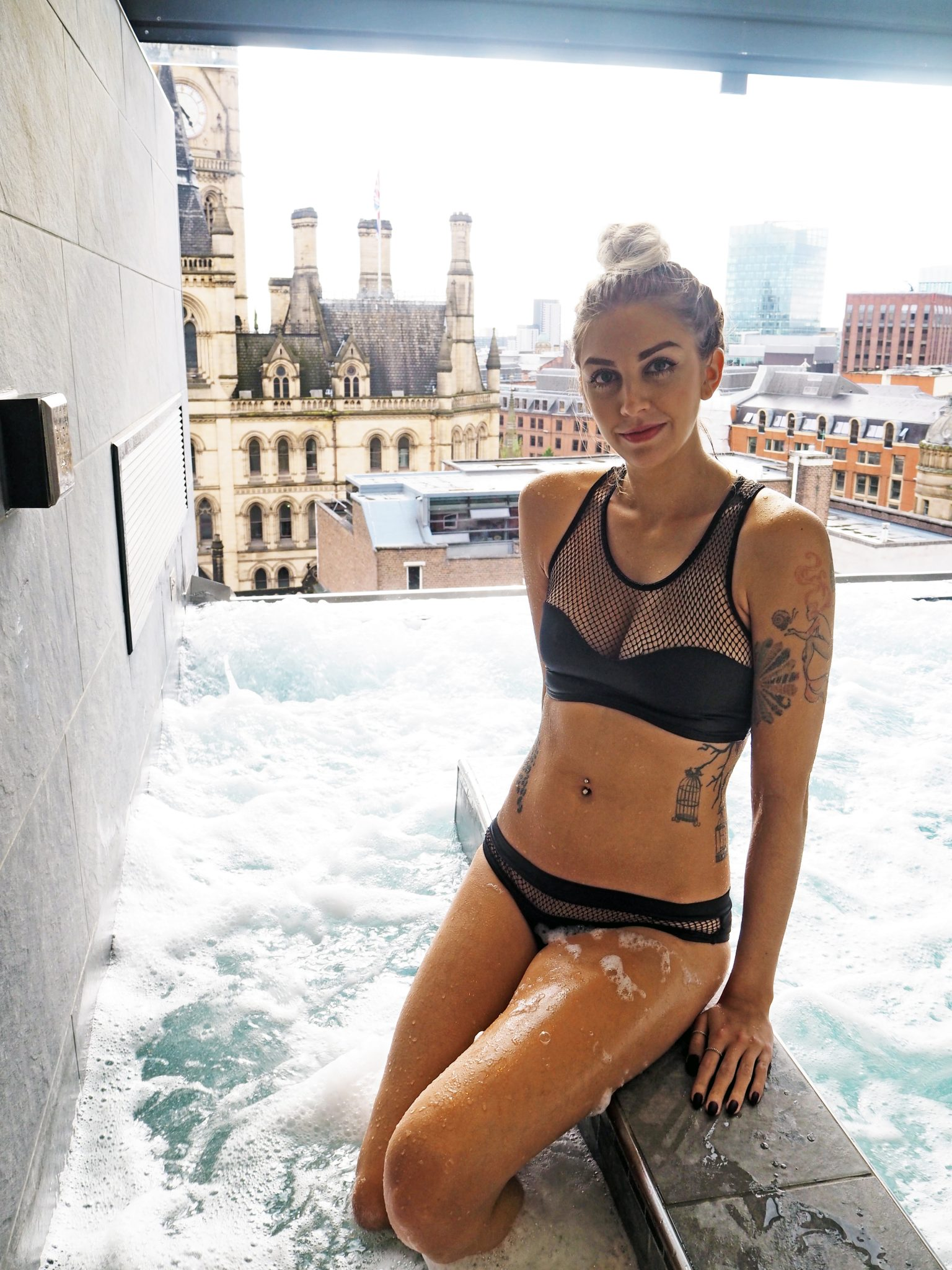Laura Kate Lucas - Manchester Fashion, Fitness and Lifestyle Blogger | Bouji Lingerie Swimwear and Underwear Review and Giveaway