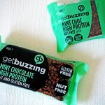 Laura Kate Lucas - Manchester Food, Fitness and Fashion Blog | Get Buzzing High Protein Flapjack Product Review