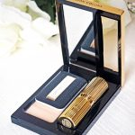 Laura Kate Lucas - Manchester Fashion, Lifestyle and Beauty Blogger | Joan Collins Timeless Beauty Compact Duo Review - Powder and Lipstick