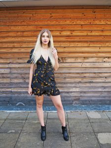 Laura Kate Lucas - Manchester Fashion, Lifestyle and Food Blogger | Pretty Little Thing Dress Collection PLT
