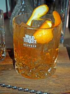 Laura Kate Lucas - Manchester Lifestyle, Food and Fashion Blogger | Wild Turkey 101 Bourbon Masterclass at The Whiskey Jar with THRSXTY