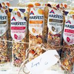 Laura Kate Lucas - Manchester Food, Fitness and Fashion Blogger | Atkins Harvest Natural Bar