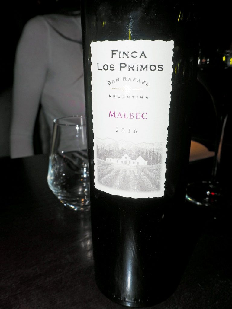 Laura Kate Lucas - Manchester Fashion, Lifestyle and Travel Blogger   Liberty Wines of London Malbec Bollibar Supper Club