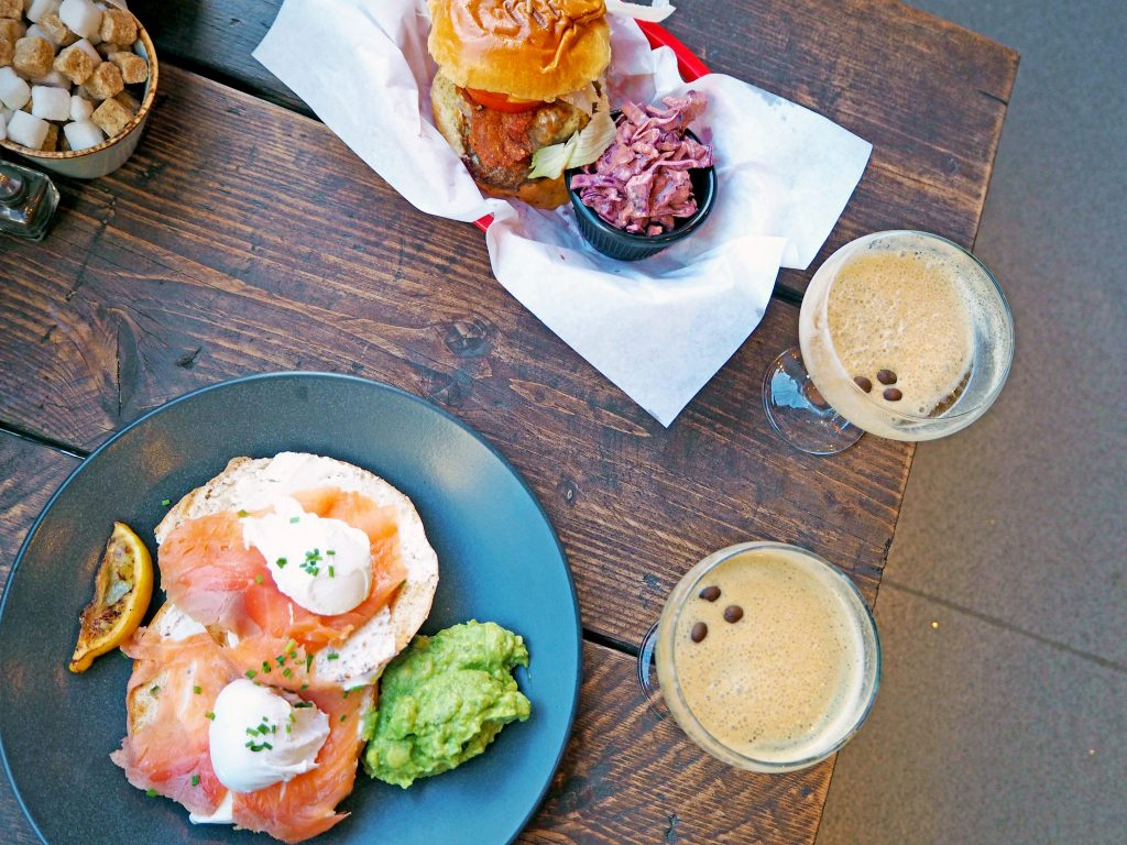 Laura Kate Lucas - Manchester Fashion, Food and Fitness Blogger | 19 Cafe Bar Brunch Menu Review