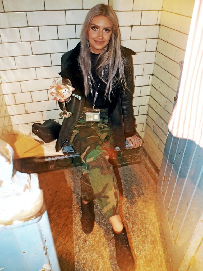 Laura Kate Lucas - Manchester Lifestyle, Fashion and Event Blogger   Manchester Gin Festival 2018