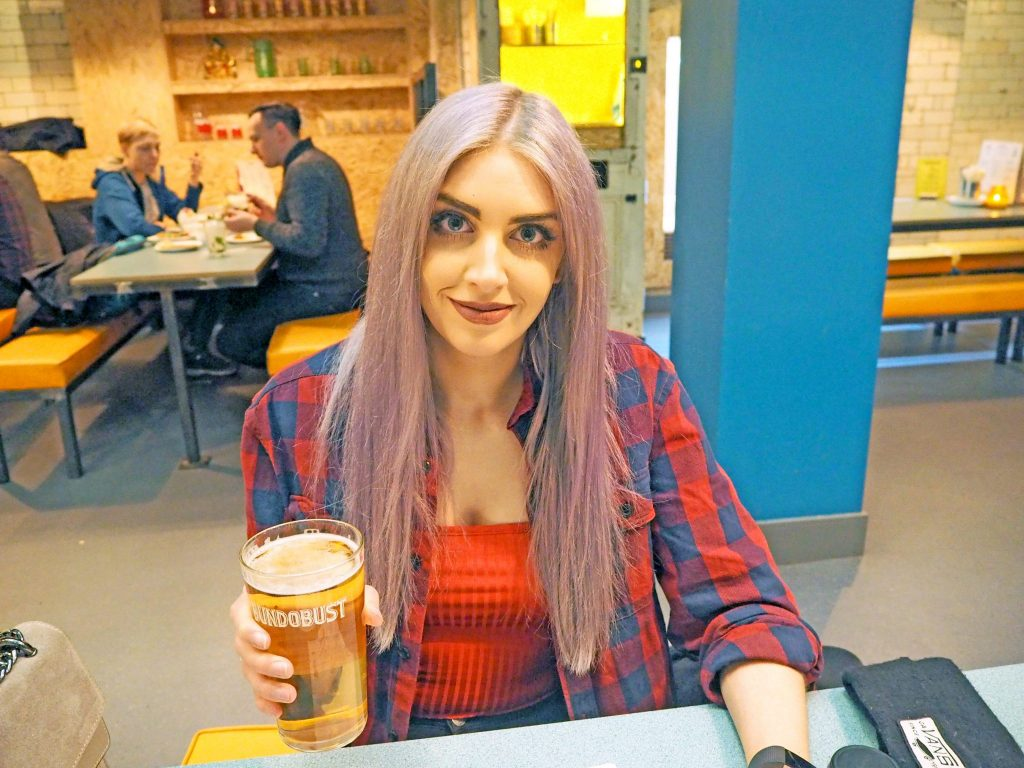 Laura Kate Lucas - Manchester Food, Travel and Lifestyle Blogger | Bundobust Restaurant New Menu Review