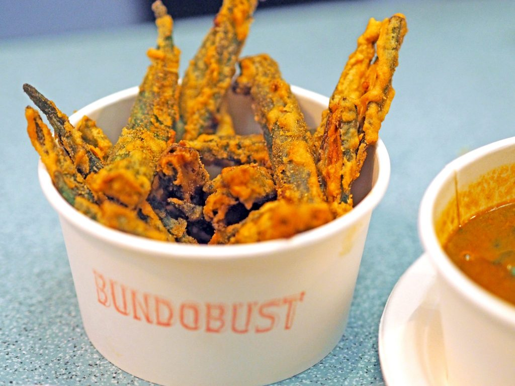 Laura Kate Lucas - Manchester Food, Travel and Lifestyle Blogger   Bundobust Restaurant New Menu Review