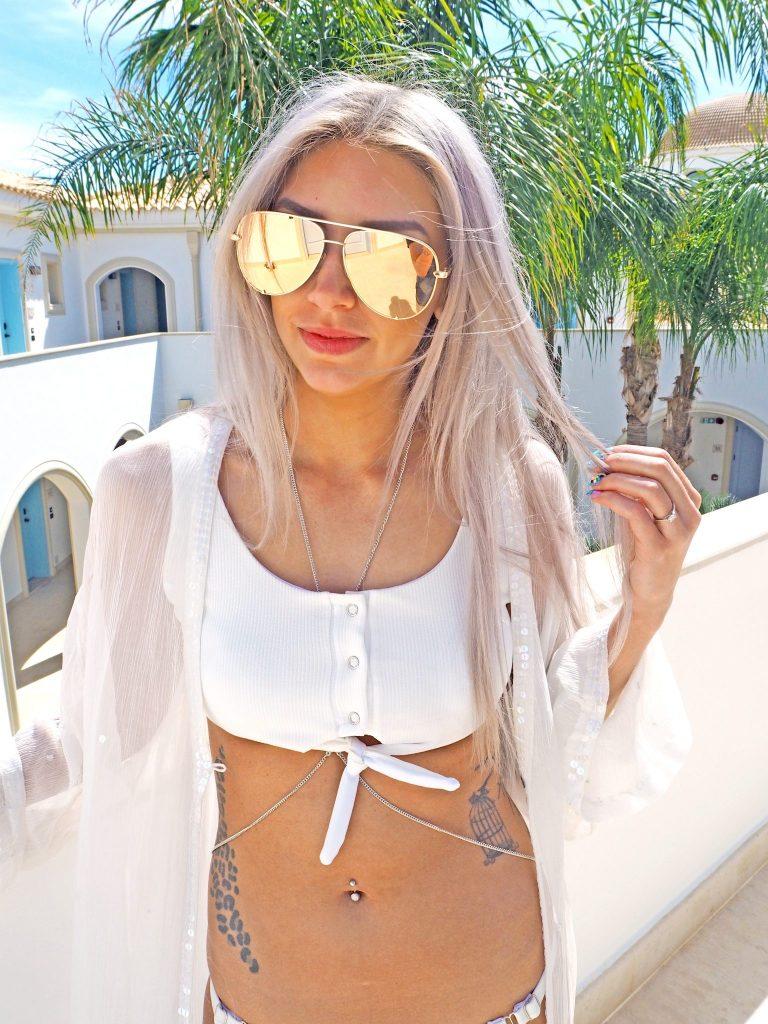 Laura Kate Lucas - Manchester Fashion, Travel and Lifestyle Blogger | Miss Tunica Holiday Bikini Outfit