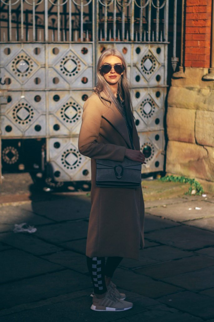 Laura Kate Lucas - Manchester Fashion, Lifestyle and Travel Blogger