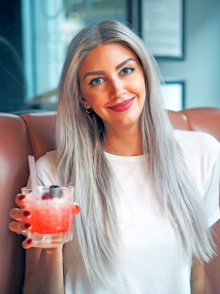 Laura Kate Lucas - Manchester Food, Fashion and Travel Blogger | Walrus New Menu Review
