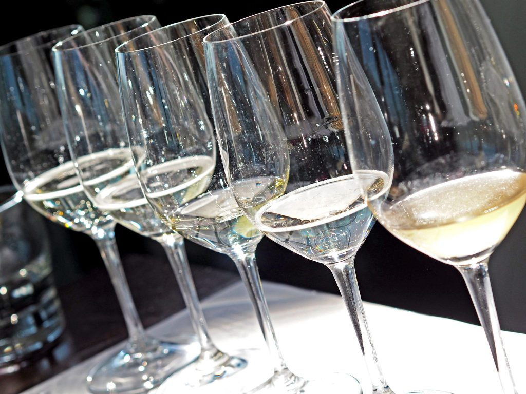 Laura Kate Lucas - Manchester Food, Drink and Travel Blogger | Prosecco DOCG Masterclass at Manchester House with Sarah Abbott MW