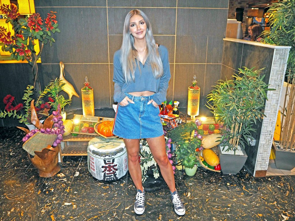 Laura Kate Lucas - Manchester Food, Fashion and Travel Blogger | Cosmo World Buffet Restaurant Review