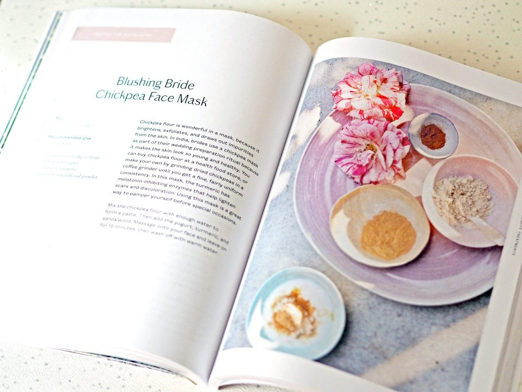 Laura Kate Lucas - Manchester Fashion, Beauty and Wedding Blogger | Whole Beauty - Shiva Rose Book Review and Recipe