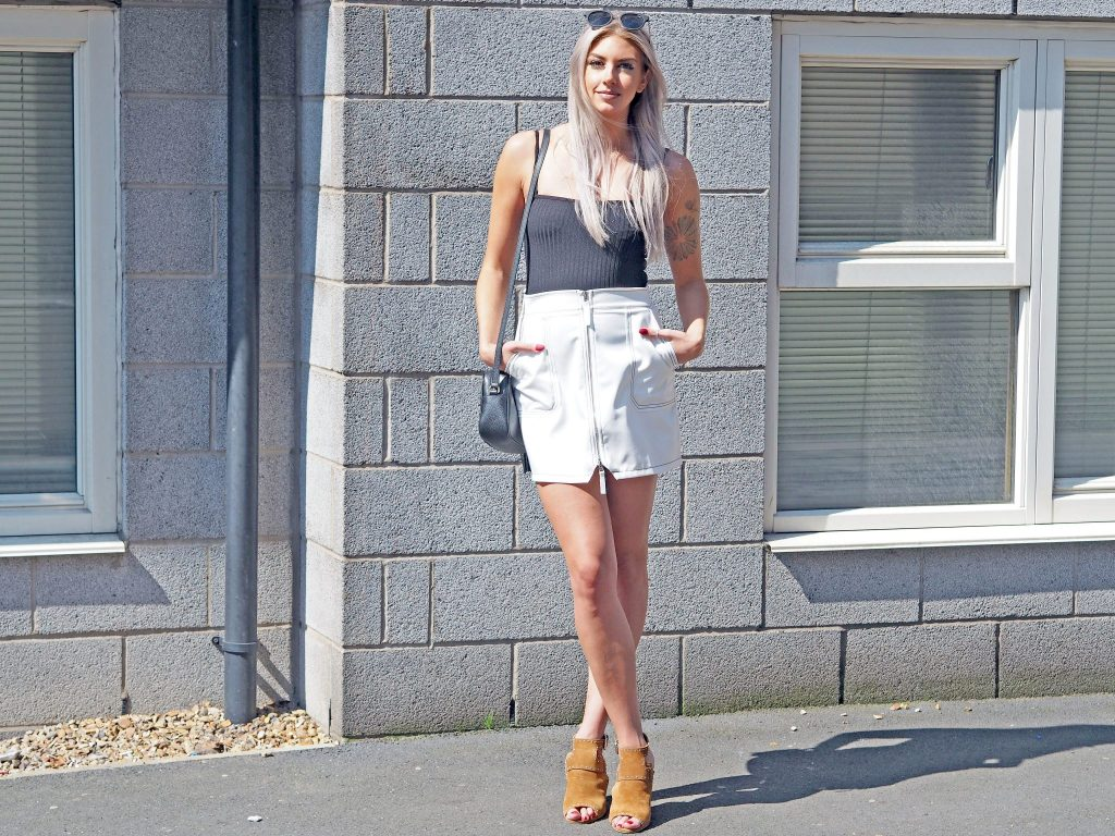 Laura Kate Lucas - Manchester Fashion, Lifestyle and Travel Blogger   Why Numbers Don't Matter