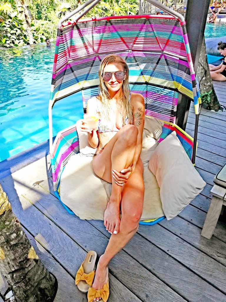 Laura Kate Lucas - Manchester Travel, Fashion and Lifestyle Blogger   Packing List Essentials Bali - Panasonic Waterproof Camera