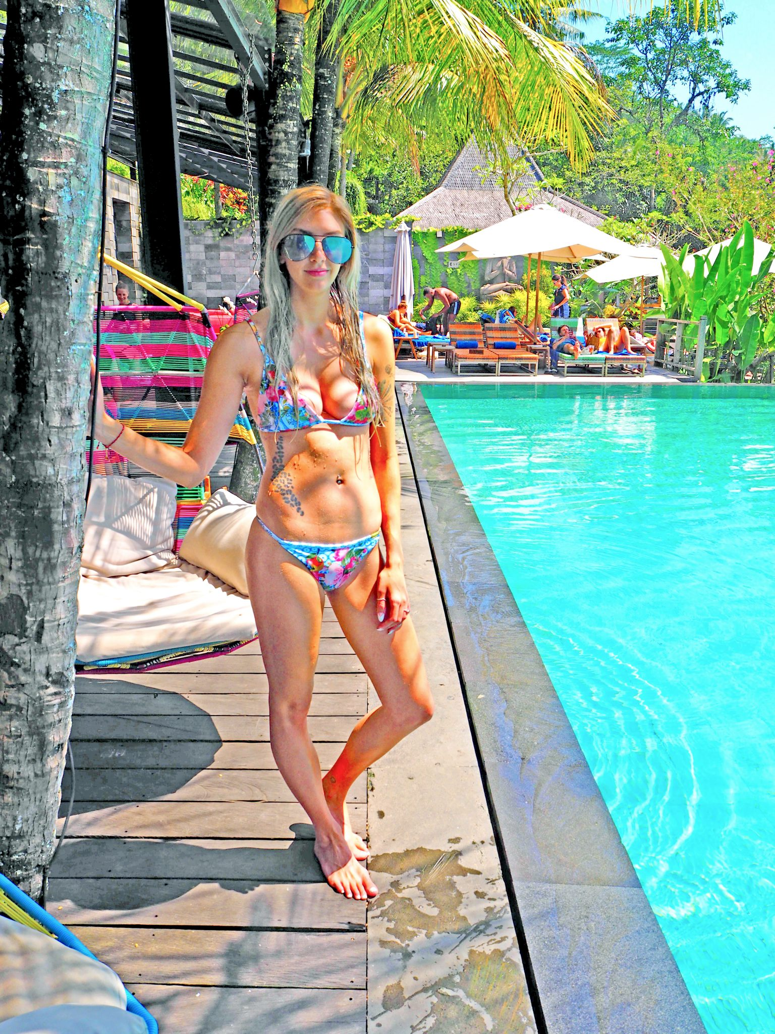 Laura Kate Lucas - Manchester Travel, Fashion and Lifestyle Blogger | Packing List Essentials Bali - Panasonic Waterproof Camera