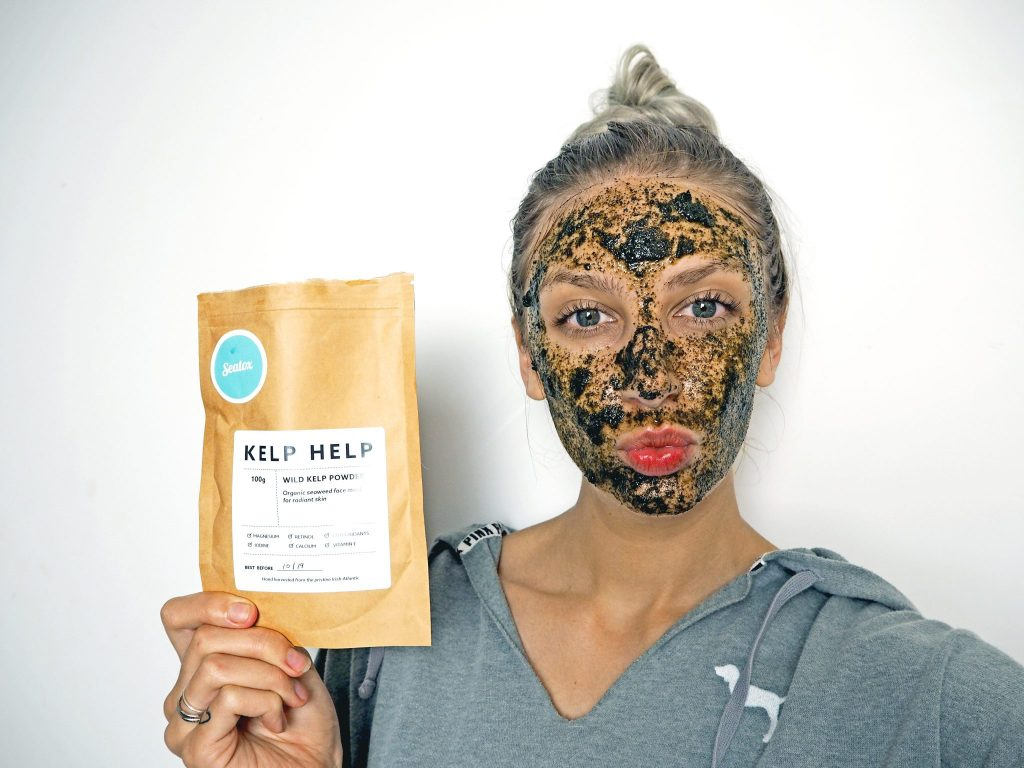 Laura Kate Lucas - Manchester Fashion, Beauty and Lifestyle Blogger | Seatox Kelp Help & Selkie Smooth Product Review
