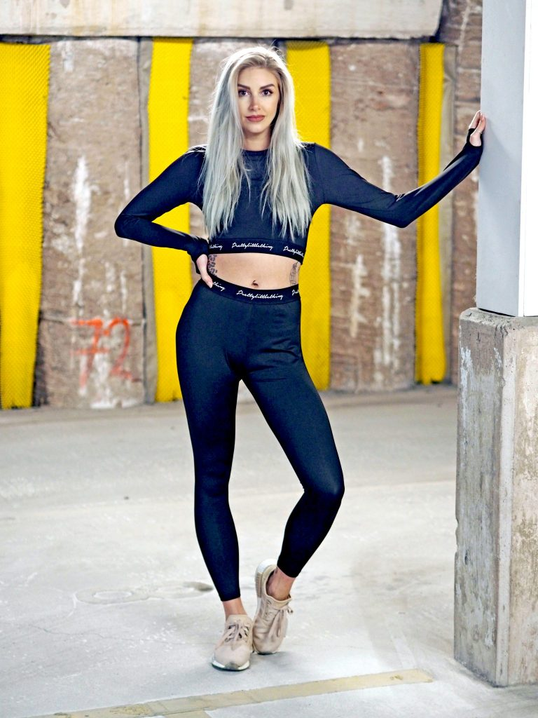 Laura Kate Lucas - Manchester Fashion, Lifestyle and Health Blogger | Pretty Little Thing Activewear Wardrobe