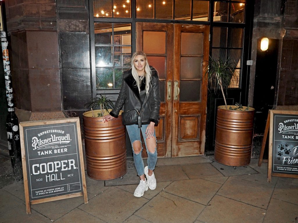 Laura Kate Lucas - Manchester Fashion, Travel and Lifestyle Blogger | Hidden Gems and Places to Visit in Manchester with Hotels.com