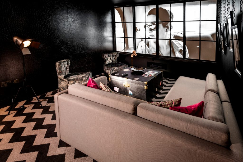 Laura Kate Lucas - Manchester Lifestyle, Fashion and Travel Blogger | Manchester Hotel - Gotham