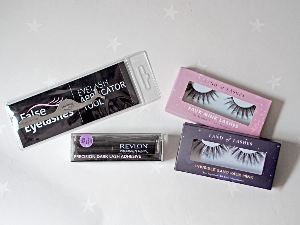Laura Kate Lucas - Manchester Fashion, Beauty and Travel Blogger | falseeyelsahes.co.uk - Land of Lashes Review