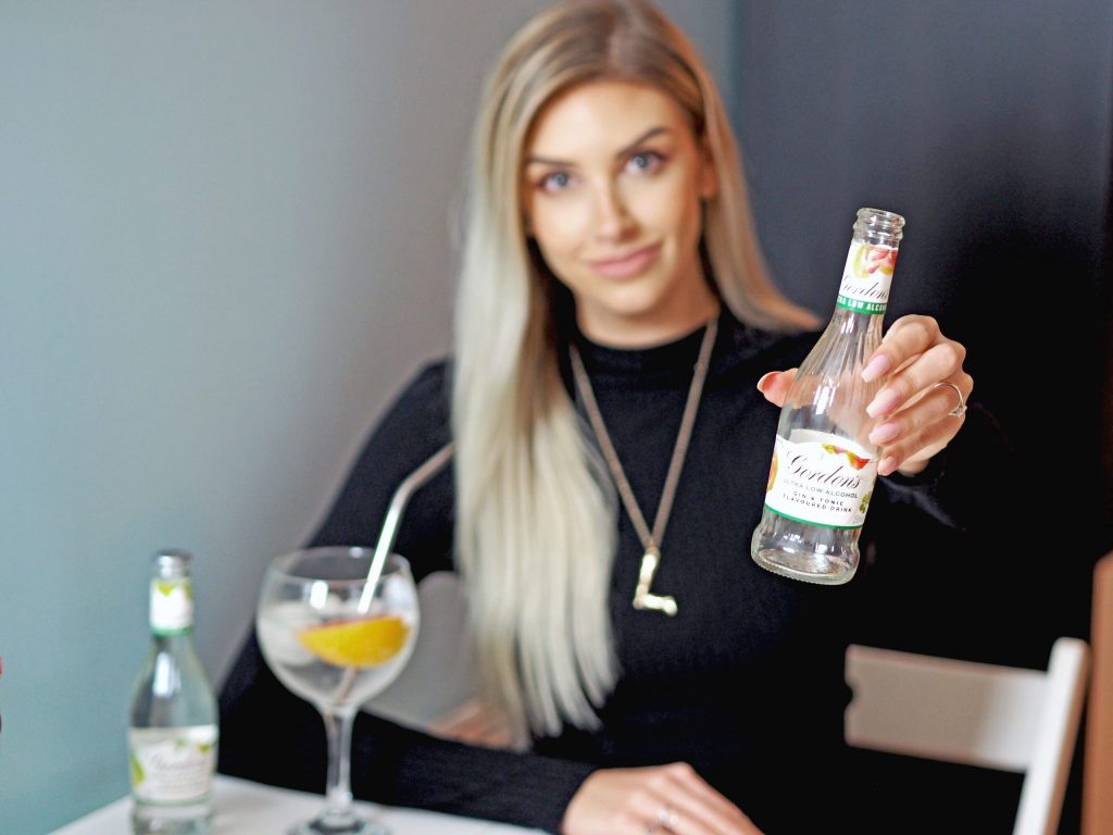 Laura Kate Lucas - Manchester Lifestyle, Fashion and Food Blogger | ILoveGin Monthly Gin Subscription Box Review