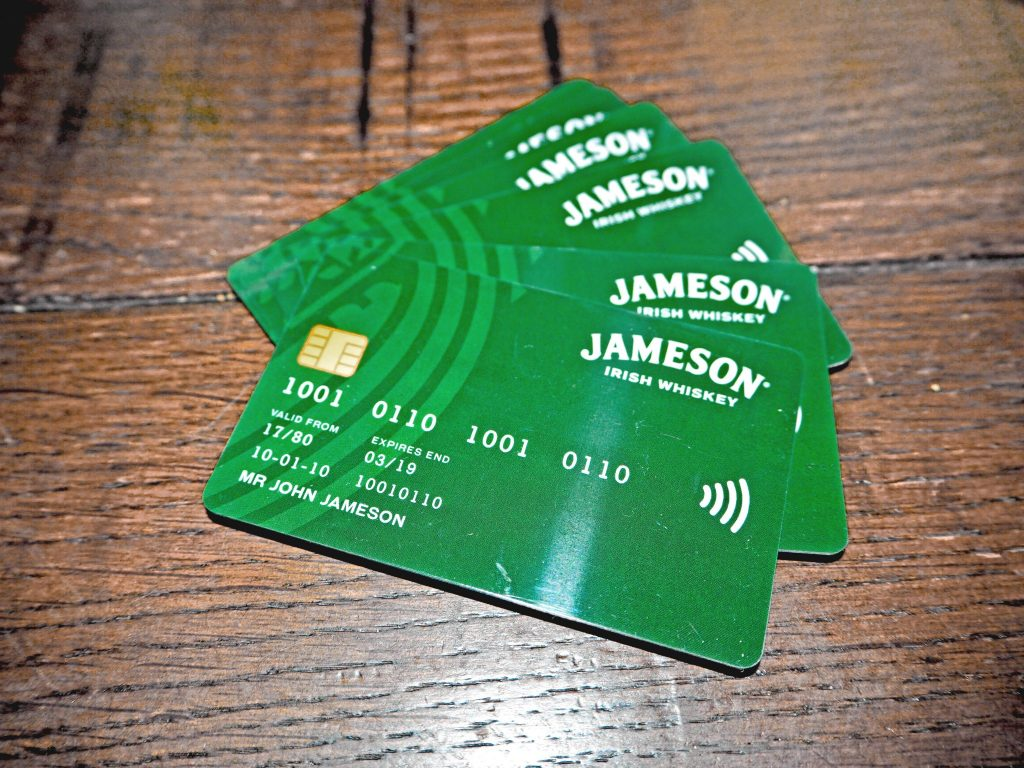 Laura Kate Lucas - Manchester Lifestyle, Fashion and Food Blogger | St. Patrick's Day with Jameson Whiskey at The Last House