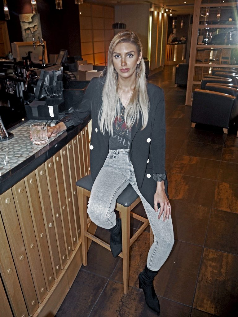 Laura Kate Lucas - Manchester Fashion, Food and Travel Blogger   Sapporo Teppanyaki Restaurant Review
