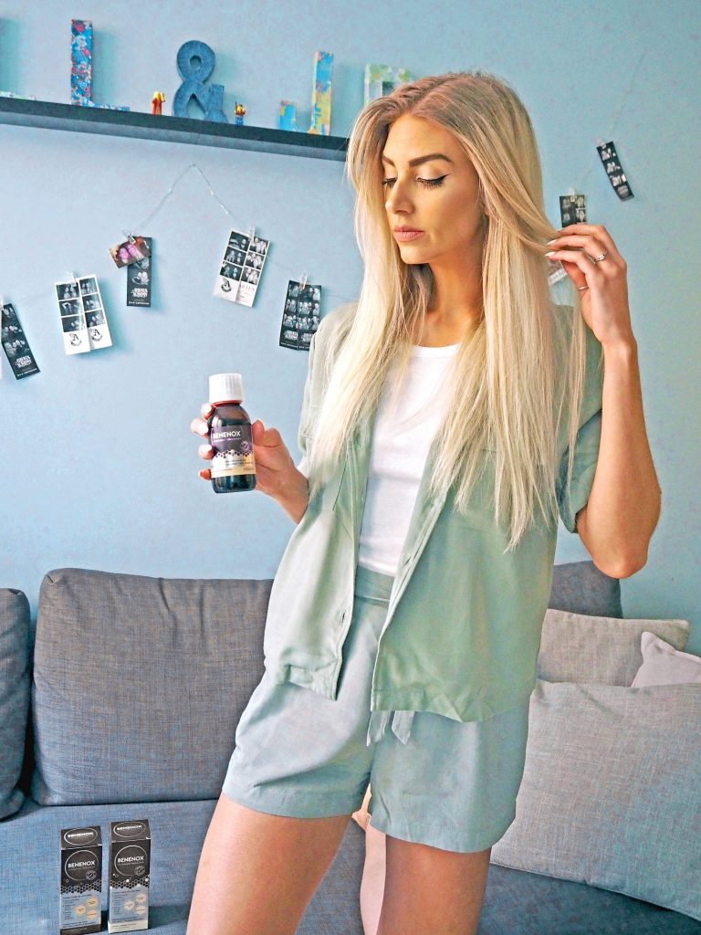 Laura Kate Lucas - Manchester Fashion, Lifestyle and Beauty Blogger | Benenox Overnight Recharge Supplement Review I#Iwenttobedlikethis